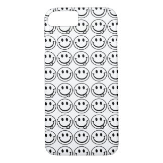 BLACK IS THE NUMBER iPhone 8/7 CASE