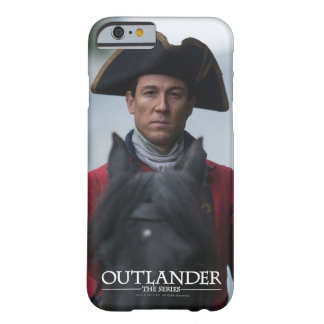 Black Jack Randall photograph Barely There iPhone 6 Case