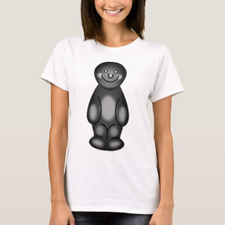 Black Jelly Baby T-Shirt