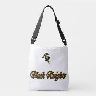 BLACK KNIGHTS CROSSBODY BAG