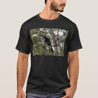 BLACK KOEL RURAL QUEENSLAND AUSTRALIA T-Shirt