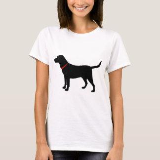 black lab, Labrador Retriever T-Shirt