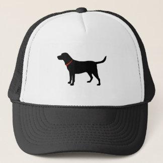black lab, Labrador Retriever Trucker Hat