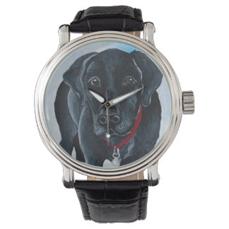 Black Lab Watch