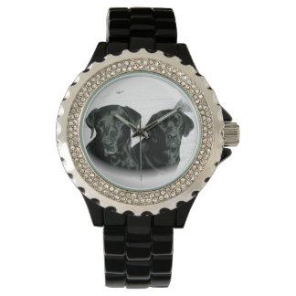 Black Labs Watch