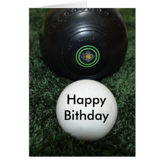 Black_Lawns_Add_Your_Message_Birthday_Card Greeting Card