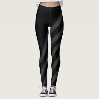 Black Legings Leggings