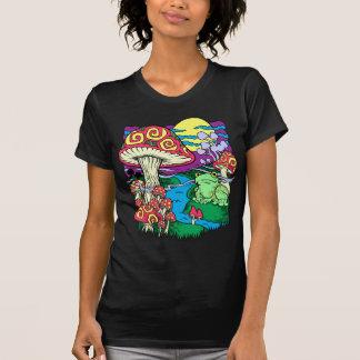 Black Light Poster T T-Shirt