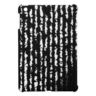 black lines case for the iPad mini