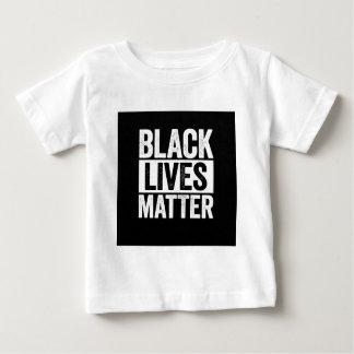Black Lives Matter Baby T-Shirt