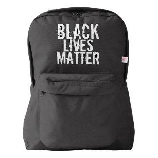 BLACK LIVES MATTER! Backpack