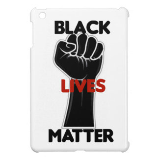 Black Lives Matter Equality Rights iPad Mini Cover