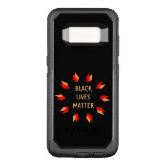 Black Lives Matter OtterBox Samsung Galaxy S8 Case