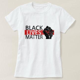 Black Lives Matter Protest T-Shirt