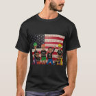 Black Lives Matter-The Declaration of Independence T-Shirt