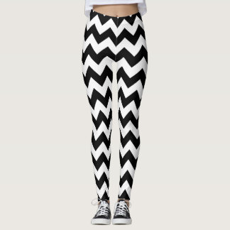 Black Lodge - Twin Peaks Leggings