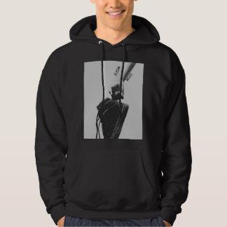 Black M!SF!T logo Hoddie Hoodie