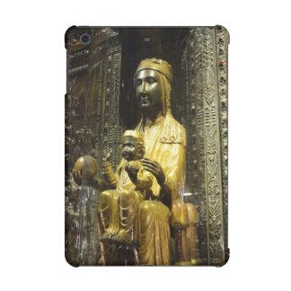 black madonna montserrat iPad mini retina cover