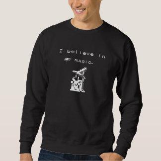 Black Mage Sweatshirt