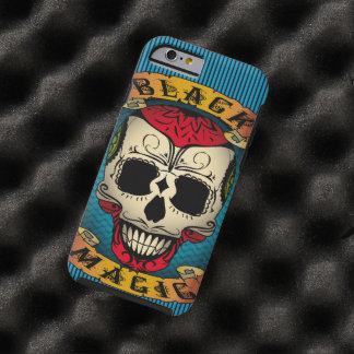 Black Magic Voodoo Tough iPhone 6 Case