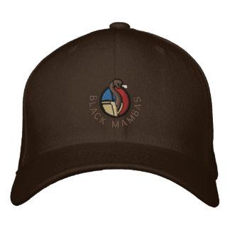 Black Mambas Hat