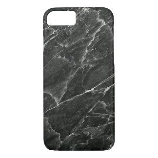 Black Marble iPhone 7 Case