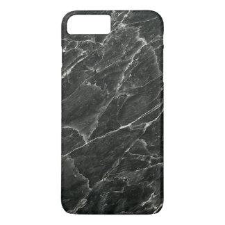 Black Marble iPhone 7 Plus Case
