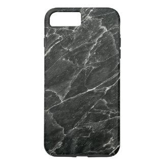 Black Marble Slab iPhone 8 Plus/7 Plus Case