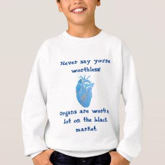 Black market organs shirt