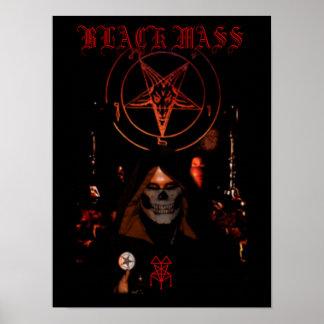 Black Mass Poster
