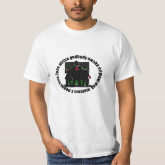 BLACK MOB- PHARAOHS OWN CLOTHING T-Shirt