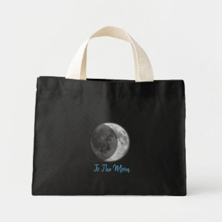 Black Moon Bag