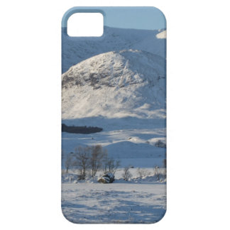 Black Mount , Scotland 8161 iPhone 5 Cover