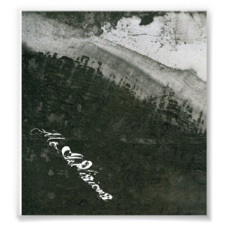 black mountian photo print