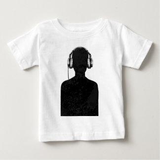 Black music baby T-Shirt