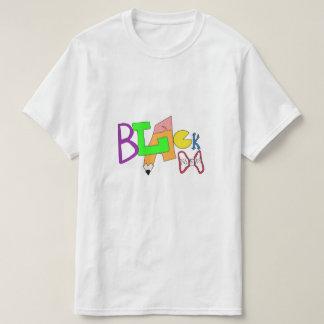 Black Nerds Original Logo T-Shirt
