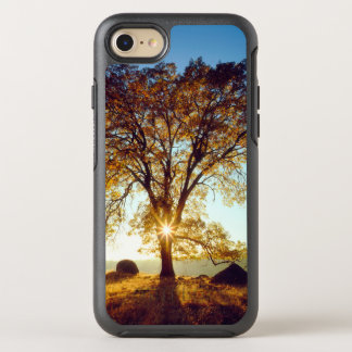 Black Oak Trees | Cleveland National Forest, CA OtterBox Symmetry iPhone 8/7 Case