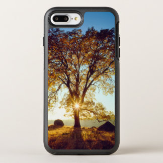 Black Oak Trees | Cleveland National Forest, CA OtterBox Symmetry iPhone 8 Plus/7 Plus Case