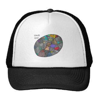 Black Opal Cap