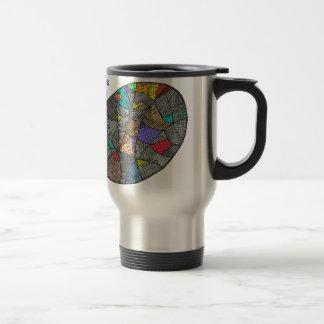 Black Opal Travel Mug