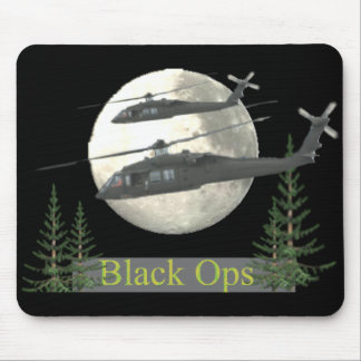 black ops mouse pad
