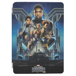 Black Panther | Characters Over Wakanda
