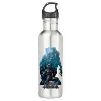 Black Panther | Claws Out 710 Ml Water Bottle