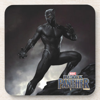 Black Panther | Claws Out Coaster
