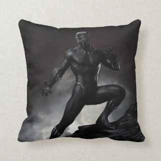 Black Panther | Claws Out Cushion