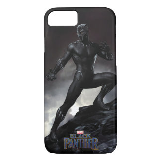 Black Panther | Claws Out iPhone 8/7 Case