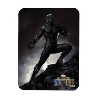 Black Panther | Claws Out Magnet