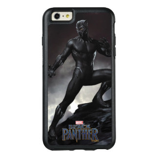 Black Panther | Claws Out OtterBox iPhone 6/6s Plus Case