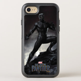 Black Panther | Claws Out OtterBox Symmetry iPhone 8/7 Case