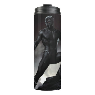 Black Panther | Claws Out Thermal Tumbler